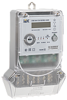 Счетчик эл. энергии трехфазный многотарифный STAR 304/1 С4-10(100)Э 4ШИО