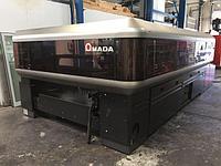 Лазерный станок Amada LC 3015 X1 NT - 4 kW