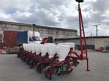 Сеялка пропашная тракторная СУПН 8, фото 2