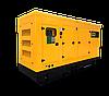 Дизельный генератор ADD440R  во всепогодном шумозащитном кожухе