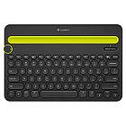 Клавиатура беспроводная Logitech K480 (Black)