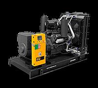 Дизельный генератор ADD700 в открытом исполнении, фото 1