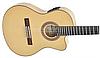 Электроакустическая классическая гитара ARIA A-48CE N, фото 3