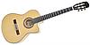 Электроакустическая классическая гитара ARIA A-48CE N, фото 2