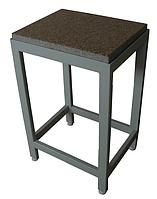 Лабораторный стол для установки аналитических весов