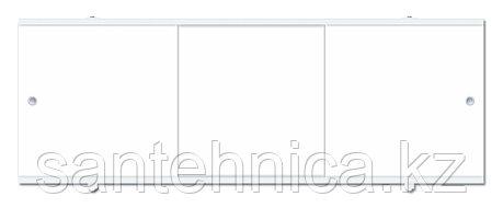 Экран для ванны Премиум А 1480х560х34 мм белый, фото 2