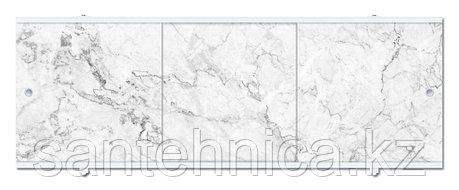 Экран для ванны Премиум А 1680х560х34 мм серый, фото 2