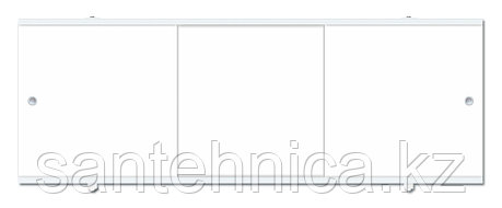 Экран для ванны Премиум А 1680х560х34 мм белый, фото 2