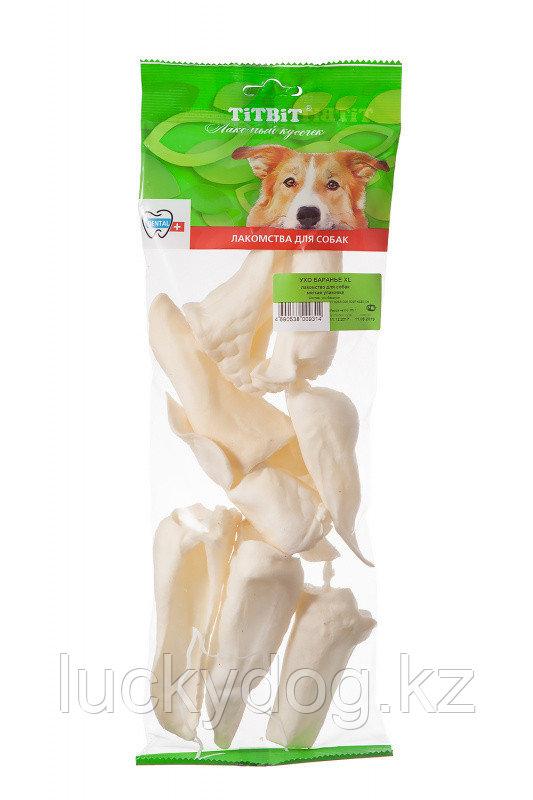 Ухо баранье XL - мягкая упаковка