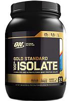 Протеин / Изолят  Gold Standard 100% Isolate, 1,6 lbs.