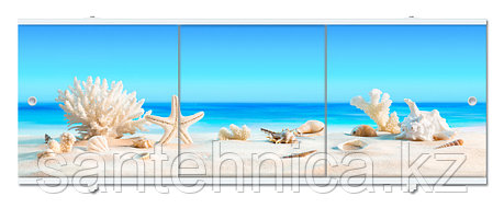 Экран для ванны Премиум АРТ №49 1680х560х34 мм, фото 2