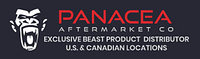 """Канадская компания «Panacea Aftermarket» рада объявить о добавлении нового продукта """"Red Zone Rebel"""""""
