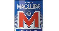 """Эмаль ПФ-115 красная """"МАСШТАБ"""" Радуга 1,8кг*6"""