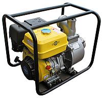 Мотопомпа бензиновая Mateus MS04002 (LT30CX-168F(LT)