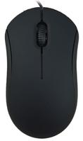 Мышь проводная RITMIX ROM-111 (Black)
