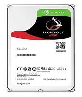 "Жесткий диск для NAS систем HDD 12Tb Seagate IronWolf SATA (ST12000VN0007) (3.5"")"