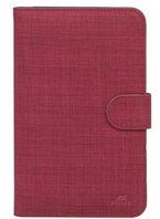"""Универсальный чехол RivaCase 3312 для планшета 7"""" 12/49 571705 (Red)"""