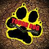 Toyota Hilux 2015- амортизаторы передние усиленные - Tough Dog Foam Cell, фото 3