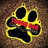 Toyota Hilux 2015- амортизаторы задние усиленные - Tough Dog Foam Cell, фото 3