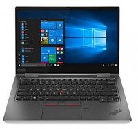 Ноутбук Lenovo X1 Yoga (4-th gen)14'UHD Touch/Core i7-8565U/16GB/1TB SSD/LTE/IR/Win10pro(20QF0026RT)