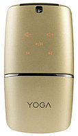 Мышь Lenovo Yoga Mouse GX30K69567 (Gold)