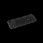 Клавиатура CANYON CNS-HKBW2-RU (Black)