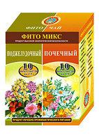 """ФитоМикс №10+№12 """"Поджелудочный+Почечный"""" по 1,5 №10"""
