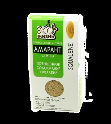 Семена амаранта ЭКОжизнь 250 г