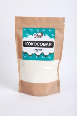 Мука кокосовая ЭКОжизнь 250 г