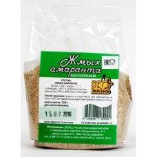 Жмых семян амаранта молотый ЭКОжизнь