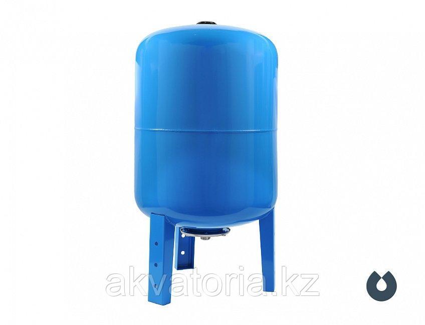 Гидроаккумулятор 2л.(верт) синий