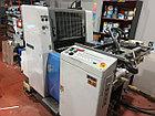 Офсетная печатная машина RYOBI 520HX, 1-краска с алк.увлажнением, 520х375, 1997г, фото 2