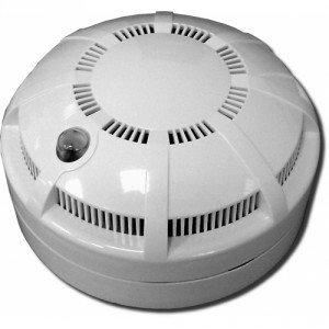 ИП 212-45 извещатель пожарный дымовой