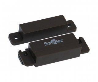 Магнитноконтактный датчик Smartec ST-DM121NC-BR