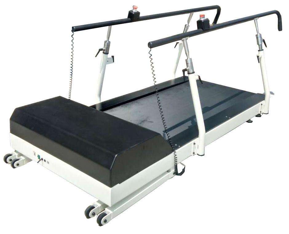 Реабилитационная беговая дорожка American Motion Fitness AMF 9943