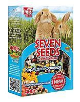 Корм Seven Seeds для кроликов - 900 г