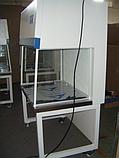 Горизонтальный ламинарный бокс с обратным потоком воздуха, фото 4