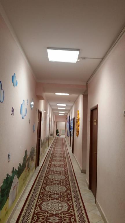 Освещение Детского сада №47 г.Нур-Султан.