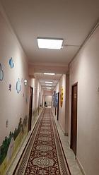 Освещение Детского сада №47 г.Нур-Султан. 1