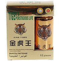 Препарат для улучшения потенции Тигр KING TIGER