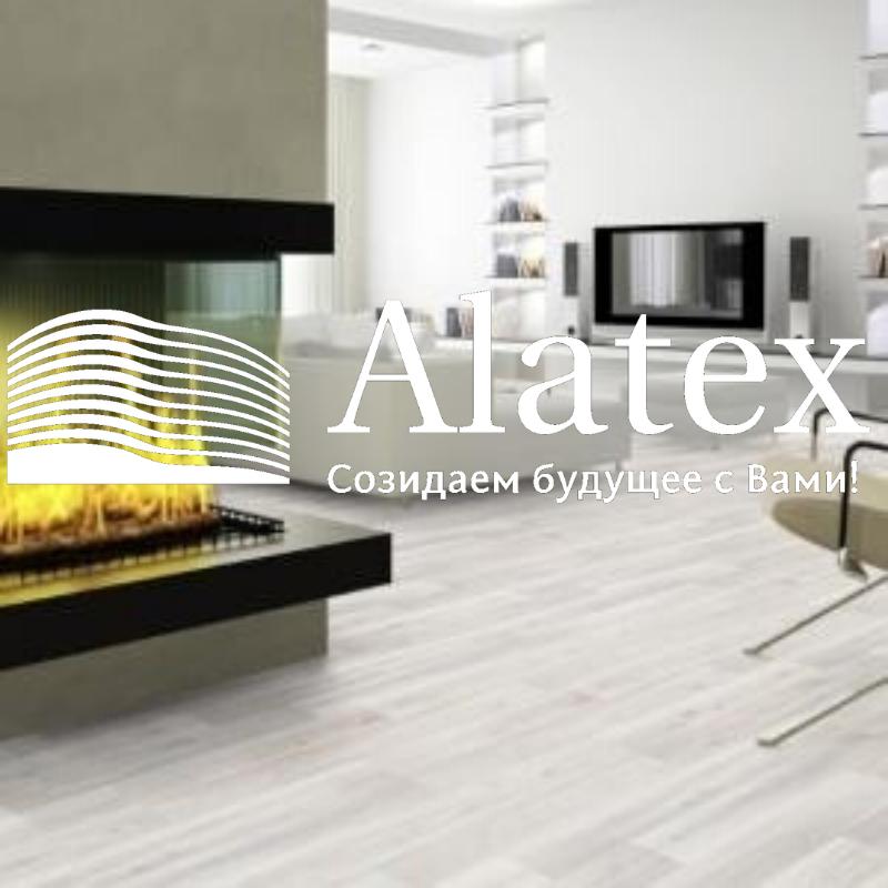 Ламинат Kronostar коллекция Home Standard Акация D1514