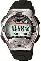 Наручные часы Casio W-753-1A, фото 1