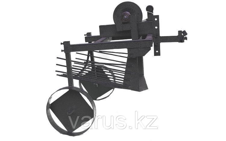 Картофелекопалка вибрационная для для МК-7000,МК-7500