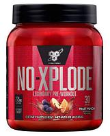 Предтренировочный комплекс N.O Explode 3.3 - 30 порций (BSN)