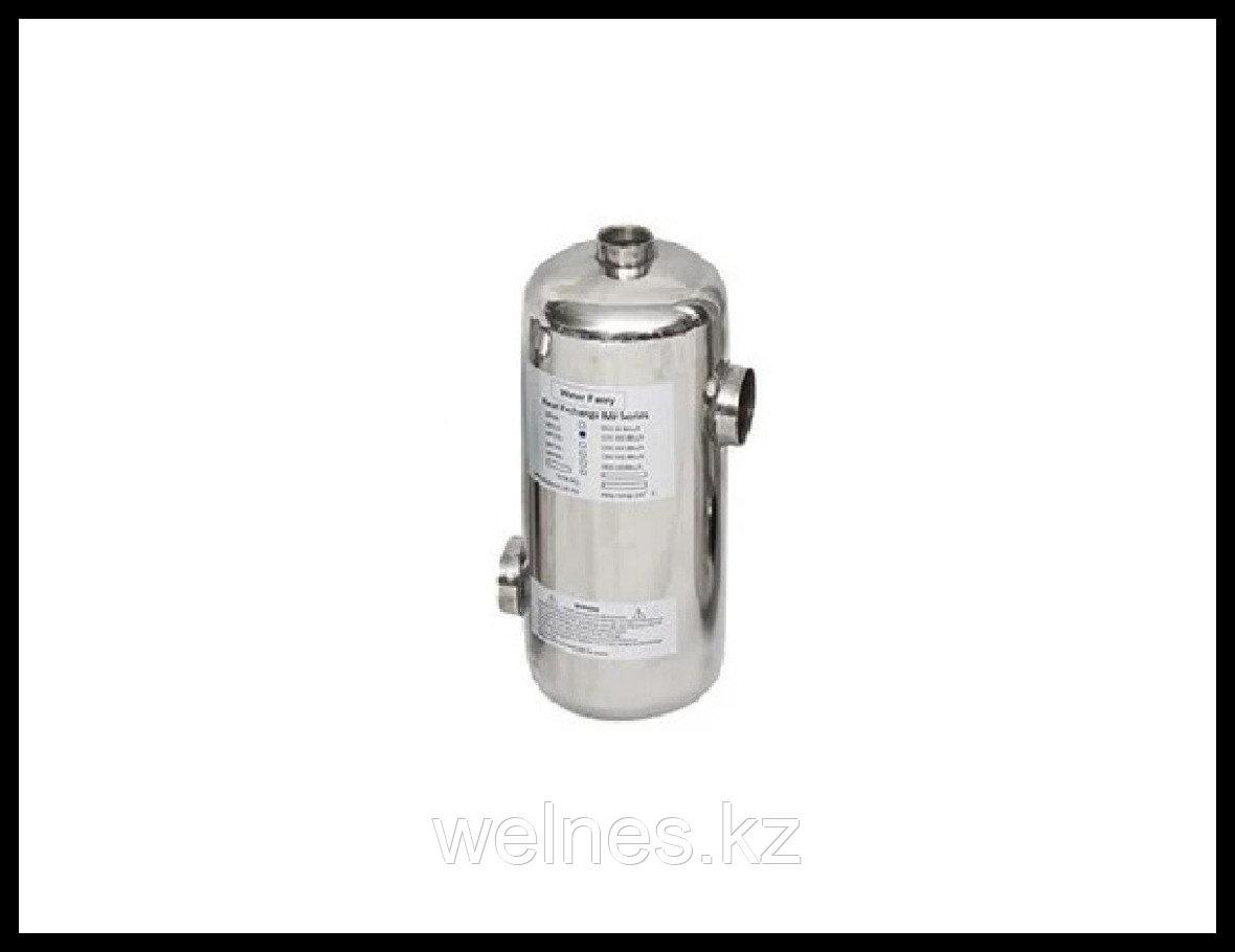 Теплообменник для бассейна MF135, трубчатый (40 кВт)