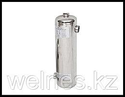 Теплообменник для бассейна MF260, трубчатый (75 кВт)