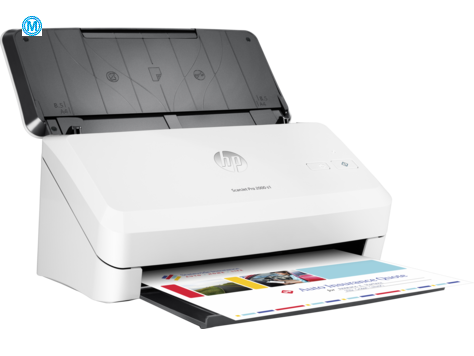 Сканер HP L2759A HP ScanJet Pro 2000 S1 Sheetfeed Scanner