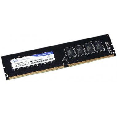 Оперативная память DDR4 PC-19200 (2400 MHz)  4Gb Team Group