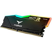 Оперативная память DDR4 (2666 MHz) 16Gb TEAM DELTA RGB