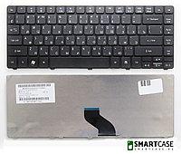 Клавиатура для ноутбука Acer Aspire 3810T (черная, RU)
